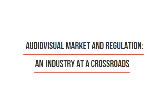 Audiovisual Market Conference