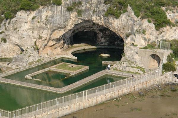 La Grotta di Tiberio