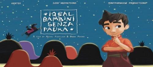 Iqbal: bambini senza paura