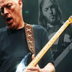 David-Gilmour--past-and-present