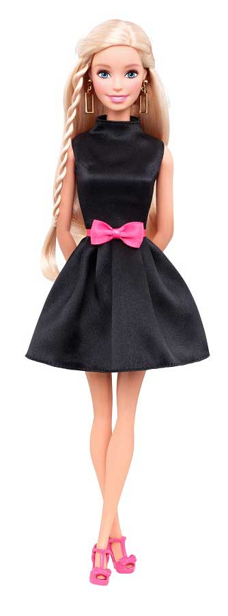 barbie cultural icon Browse our extensive collection of barbie dolls in our toy department  few toys  have left as a lasting legacy as barbie, and the cultural icon continues to find a.