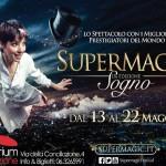 Supermagic 2016 - Sogno