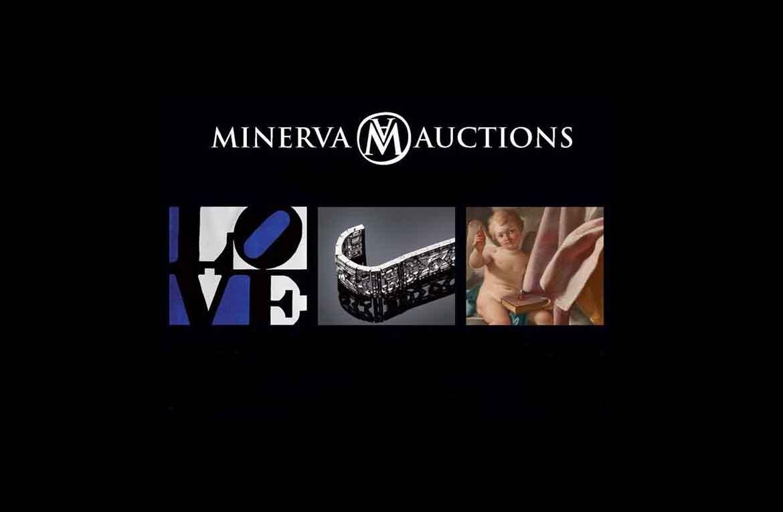 Autunno in asta alla Minerva Auctions ea80458d337
