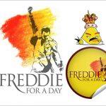 Freddie For A Day 1170x765