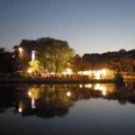 Roma Fringe Festival 2016 - Villa Ada