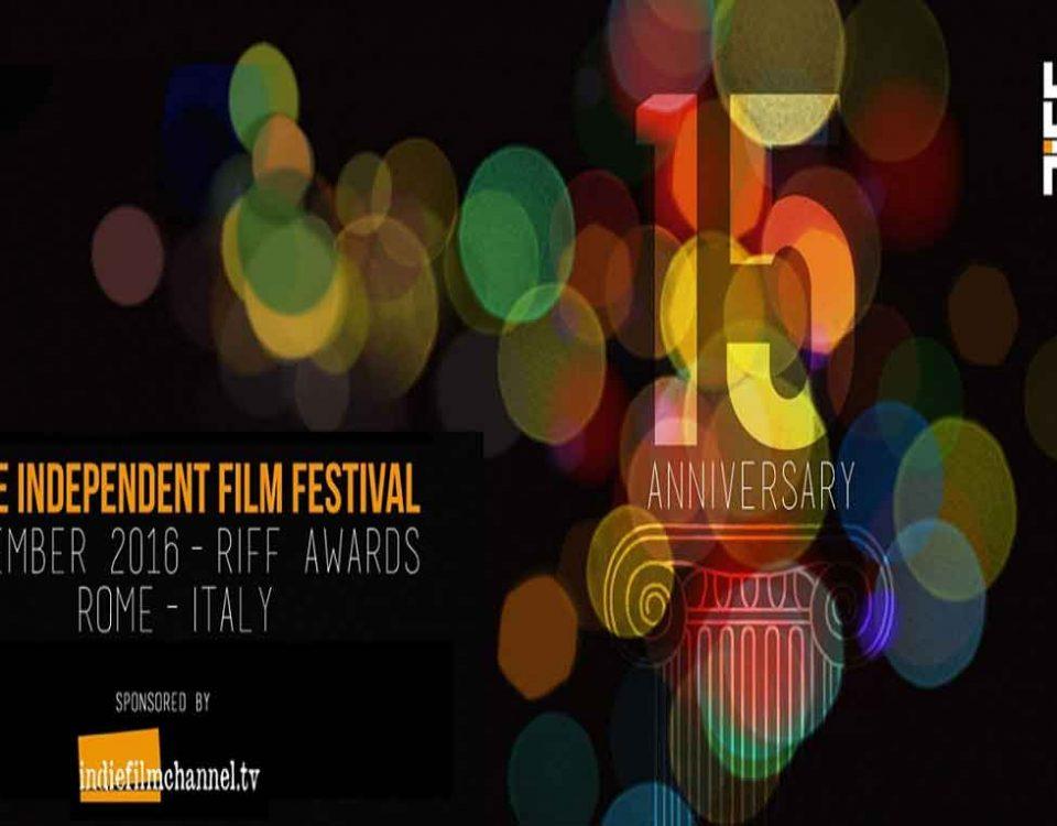 Rome Independent Film Festival 2016 e67e0c46887