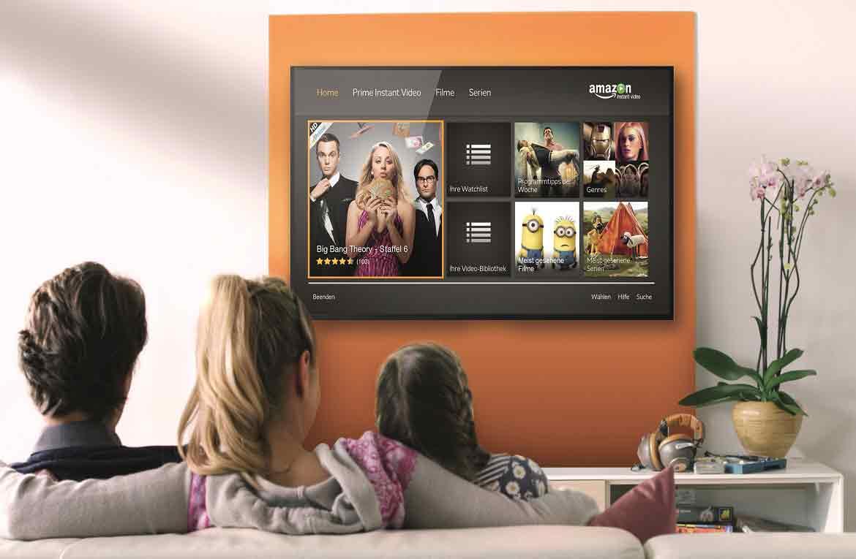 amazon prime video annunciata la line up di maggio delle serie original. Black Bedroom Furniture Sets. Home Design Ideas