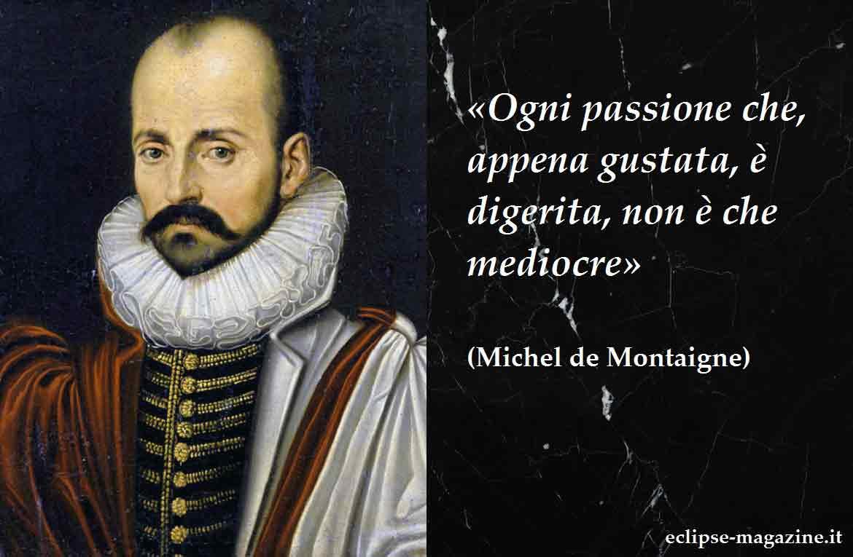 michel de montaigne biografie Michel eyquem de montaigne (28 tháng 2, 1533-13 tháng 9, 1592) là một trong những nhà văn có ảnh hưởng nhất của thời kỳ phục hưng pháp.