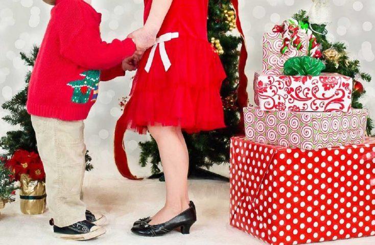 Regali Di Natale Per Bimbi.Regali Di Natale Per Bambini Di Tutte Le Eta
