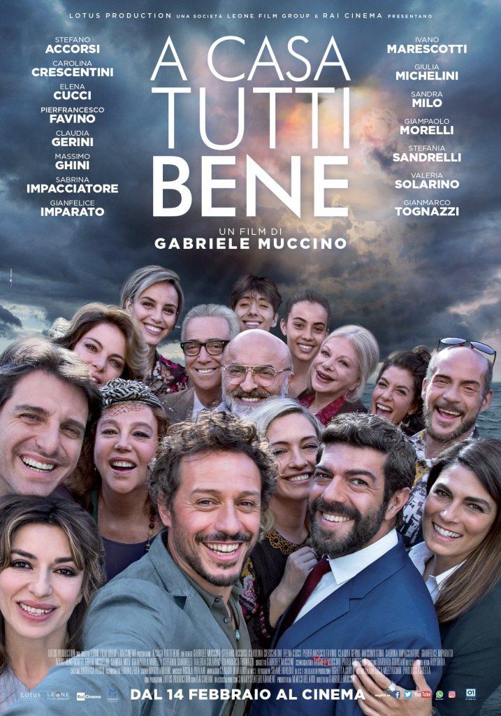 ACTB poster italiano